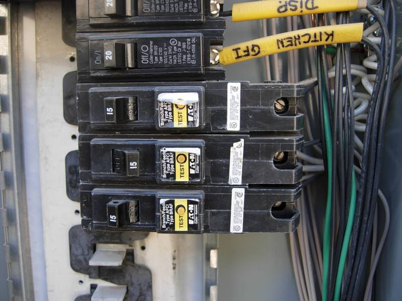 Is Your Electrical Circuit Breaker Tripping Often   U2013 Cdw